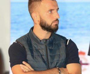 Emre Çolak heeft een nieuwe kapsel