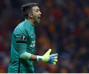 River Plate toont interesse in Muslera!