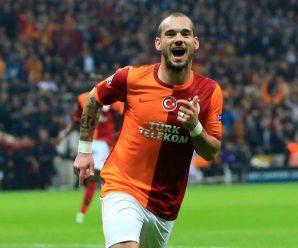 Toen Sneijder in Istanbul zijn droomwedstrijd speelde tegen Real Madrid