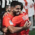 Hart van Umut Bozok klopt voor Galatasaray