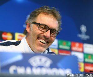 Galatasaray in de ban van Laurent Blanc