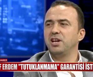 Arif Erdem betrokken bij douaneschandaal in Turkije