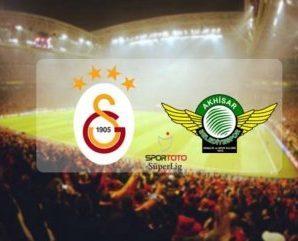Als Cimbom wint staat het weer bovenaan in de Turkse competitie