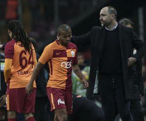 Mariano geblesseerd geraakt bij wedstrijd tegen Akhisar