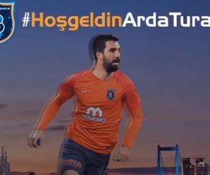 Arda Turan wil niemand kwetsen en kiest voor Başakşehir