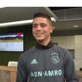 Talenten Naci en Nuri belangrijk voor Ajax O16