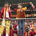 Top 10 mooiste doelpunten van Galatasaray