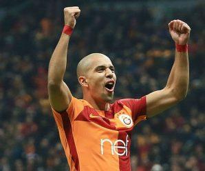 Feghouli: Dankzij Fatih Terim hebben we veel veranderingen bij de club