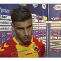Terim wil ex-Go Ahead speler Deniz overnemen van Kayserispor