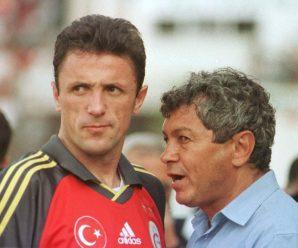 """Popescu: """"Als Burleanu wordt herkozen, is het Roemeense voetbal het lot meer dan waard"""""""