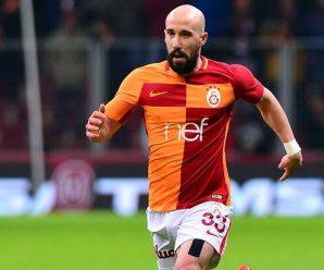 Galatasaray maakt besluit over Latovlevici bekend