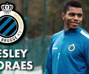 Wesley Moraes bijna naar Galatasaray