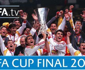 UEFA heropent financieel onderzoek Galatasaray