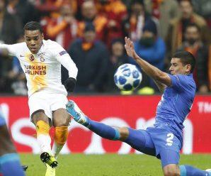 Kicker: Garry Rodrigues gaat ook verkocht worden aan een Duitse club