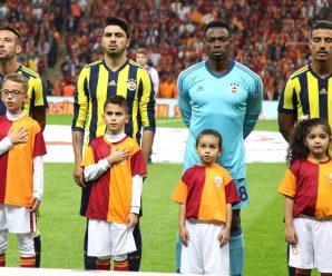 Amper kritiek op Fenerbahçe ondanks degradatieplek