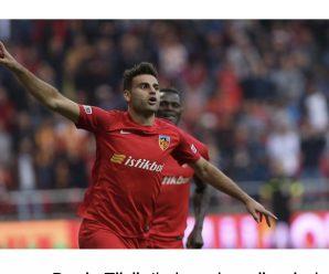 Ex-Go Ahead speler wilt 36 miljoen van Galatasaray