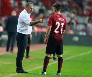 Voor 13 miljoen euro gekochte Emre Mor mag 'gratis' naar Galatasaray