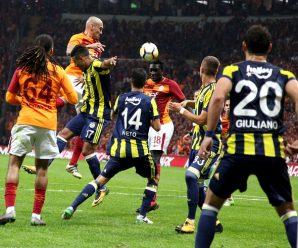Welke Turkse club heeft meeste online volgers?