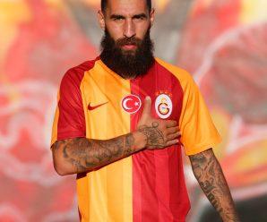 Selectie Galatasaray gaat een week naar Oostenrijk