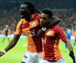 Rodrigues wilde heel graag terug naar Galatasaray en vroeg akkoord om Fener
