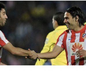 Transfer Falcao naar Galatasaray is aanstaande
