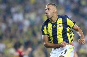 Slimani tekent bij AS Monaco, Falcao komt nu echt naar Istanbul