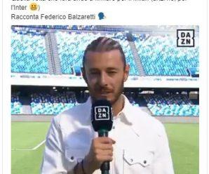 """""""Ibrahimovic zat om tafel met AC Milan, tekende bij Inter"""""""